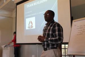 CTU Admin and Scientific Leadership Retreat